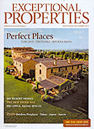 Exceptional Properties Magazine
