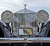 Timeless Luxury-Ninety Years of the (Rolls-Royce) Phantom